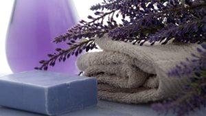 Sapone lavanda