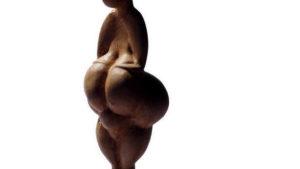 Venere steatopigia